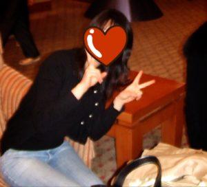 リッカの昔の写真