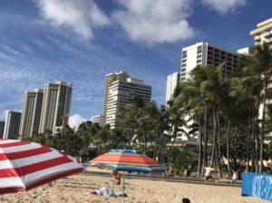 ハワイのビーチその2