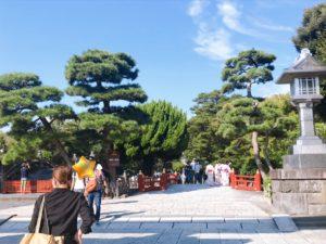 鎌倉観光の写真その2