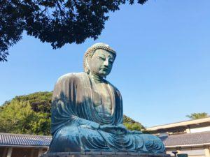 鎌倉観光の写真その1