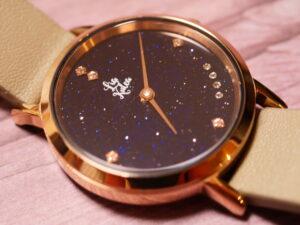 リアクレアの腕時計その4