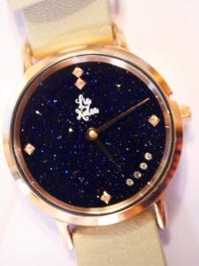 リアクレアの腕時計その1