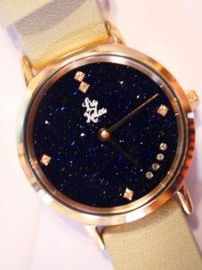 リアクレアの腕時計その5