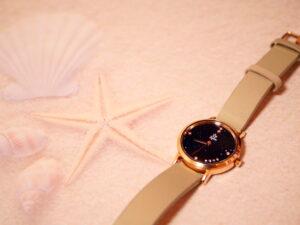 リアクレアの腕時計その6